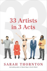 33 Artists in 3 Acts_040414_780393240979